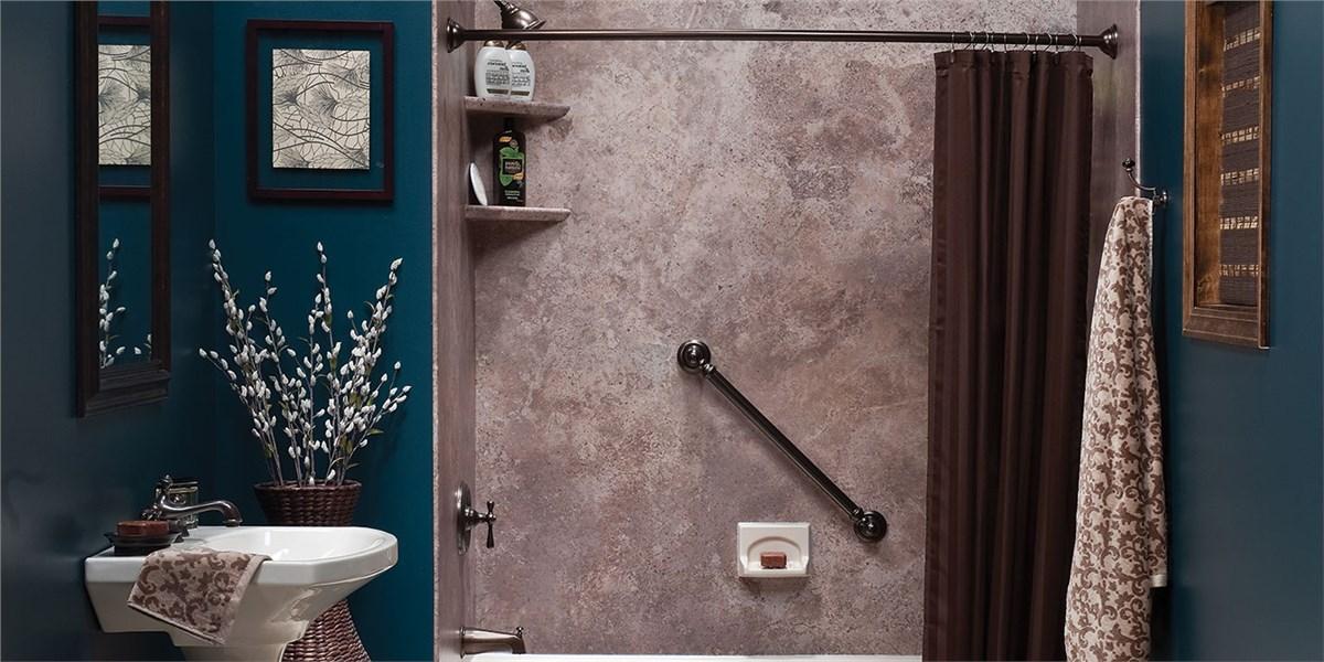 Shower Liners Lancaster Bathroom Remodeling West Shore