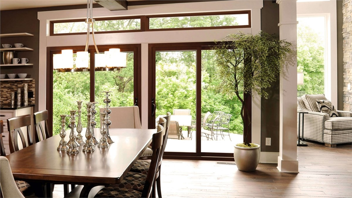 Captivating Patio Doors 1