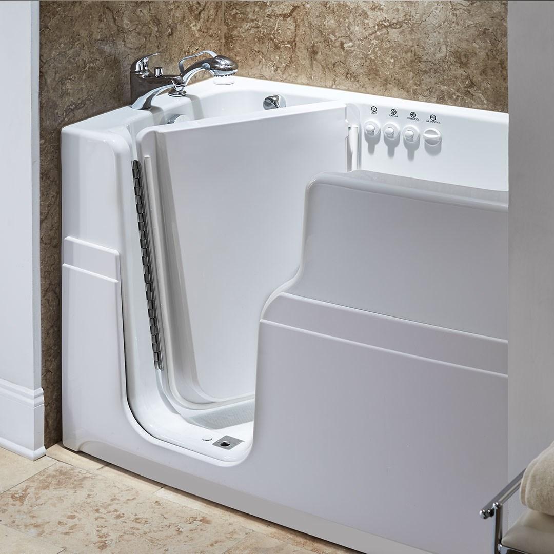 Walk In Tubs Chambersburg Bathroom Remodeling West Shore - Bathroom remodeling chambersburg pa