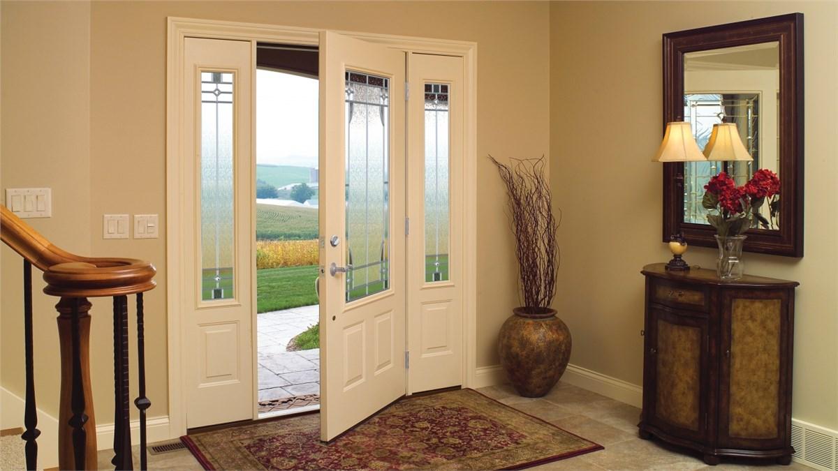 Doors            Exterior Remodeling Photo 1