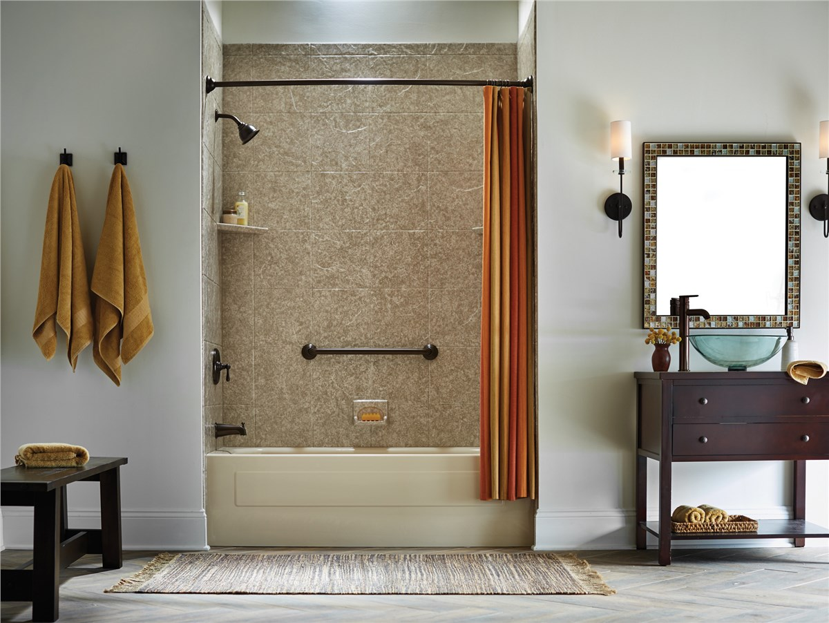 Bathroom Remodeling Contractors - Bathroom contractors pittsburgh pa