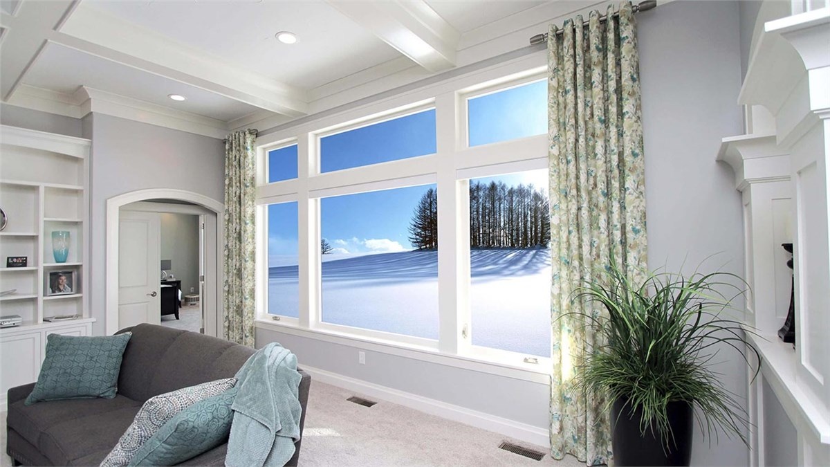 Triple pane windows replacement windows mechanicsburg pa for Energy windows