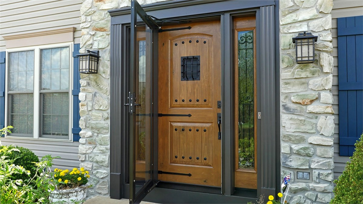 & Replacement Doors | Door Installation | West Shore Pezcame.Com