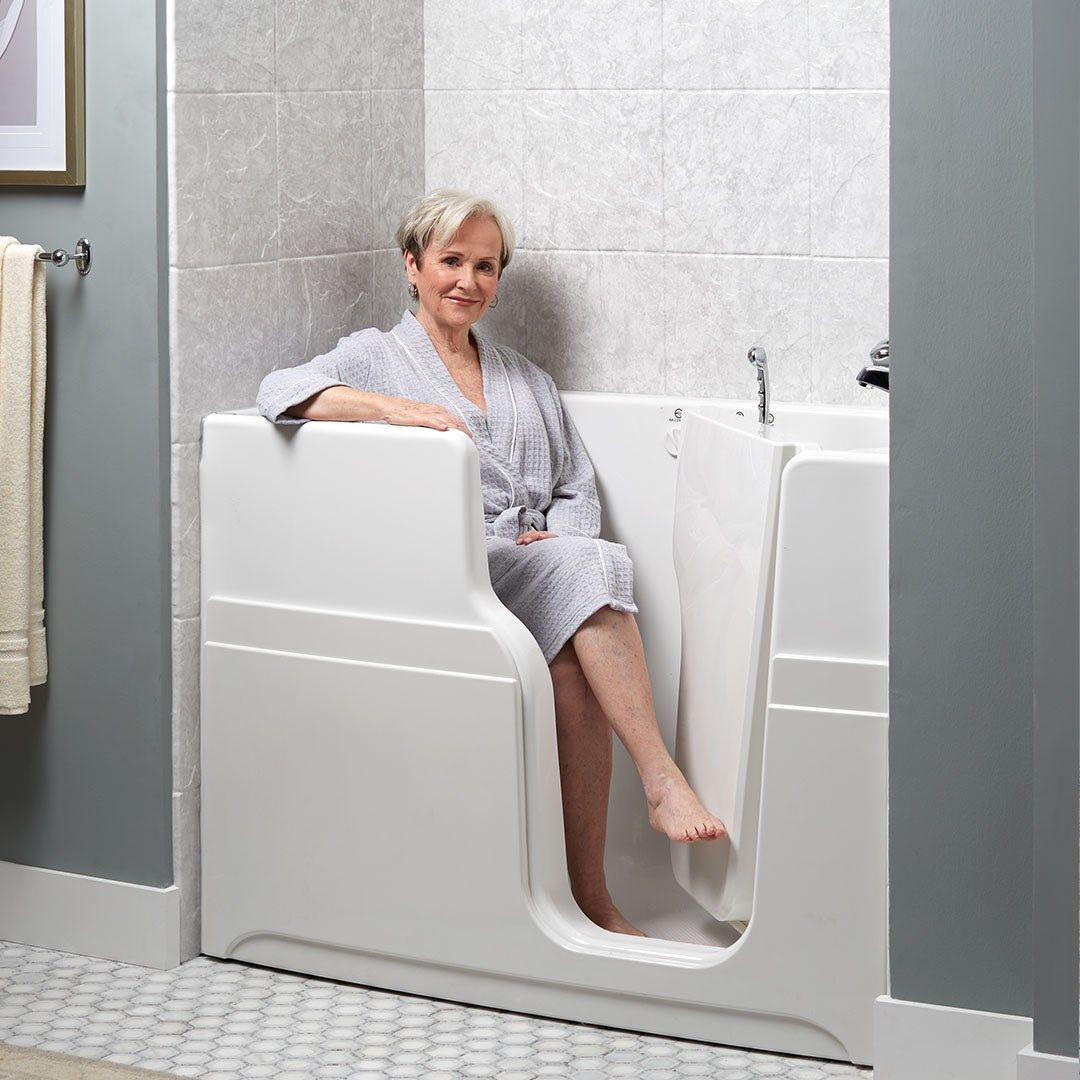 Bathroom Remodeling In Ct: Walk In Tubs Monroeville