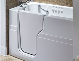 Product Gallery - Walk-In Tubs Photo 6