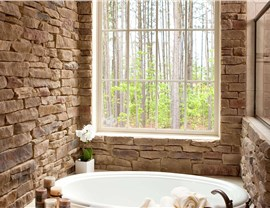 Replacement Bathroom Windows | West Shore