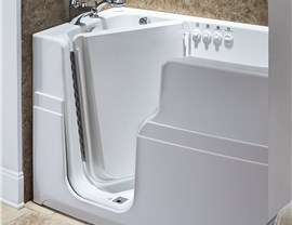 Product Gallery - Walk-In Tubs Photo 7
