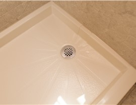 Bathroom Remodeling - Featured Project Photo 2