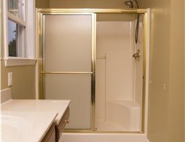 Bathroom Remodeling - Featured Project Photo 4