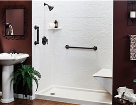 Bathtub to Shower 2 | West Shore