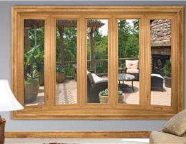 Replacement Bay Windows | West Shore