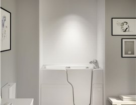 Product Gallery - Walk-In Tubs Photo 4