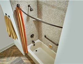 Bathroom Remodeling - Bathtub Remodel Photo 3