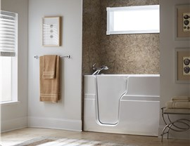 Product Gallery - Walk-In Tubs Photo 5
