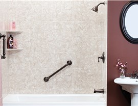 Product Gallery - Shower and Baths Photo 3