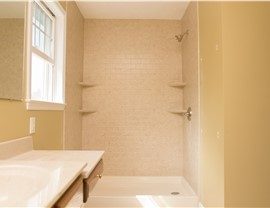 Bathroom Remodeling - Featured Project Photo 3