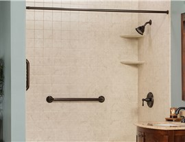 Remodeled Bathtub 3