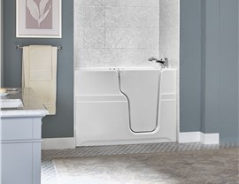 Product Gallery - Walk-In Tubs Photo 8