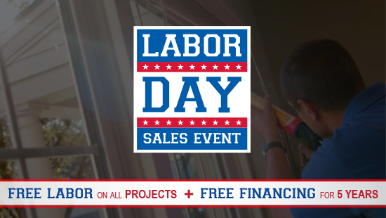 Our Biggest Labor Day Sale Ever!