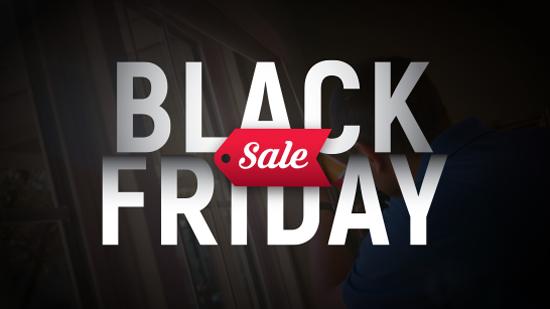 Black Friday - Doors Sale