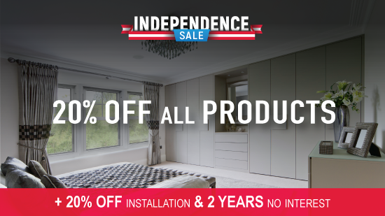 Independence Sales Event - Windows