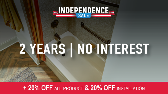 Independence Sales Event - Baths
