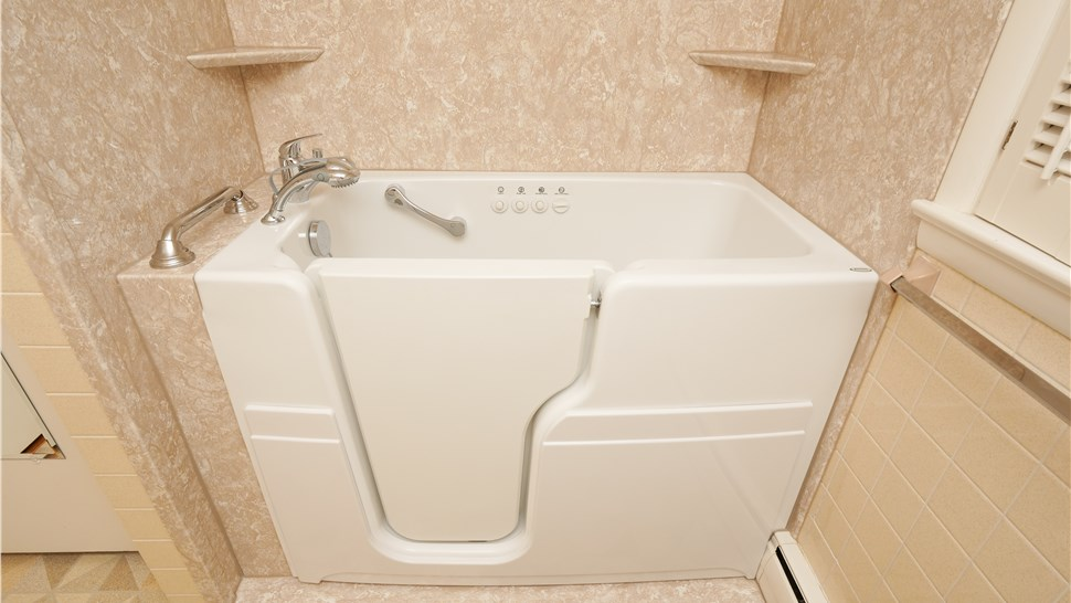 Past Projects West Shore Home - Bathroom remodeling chambersburg pa