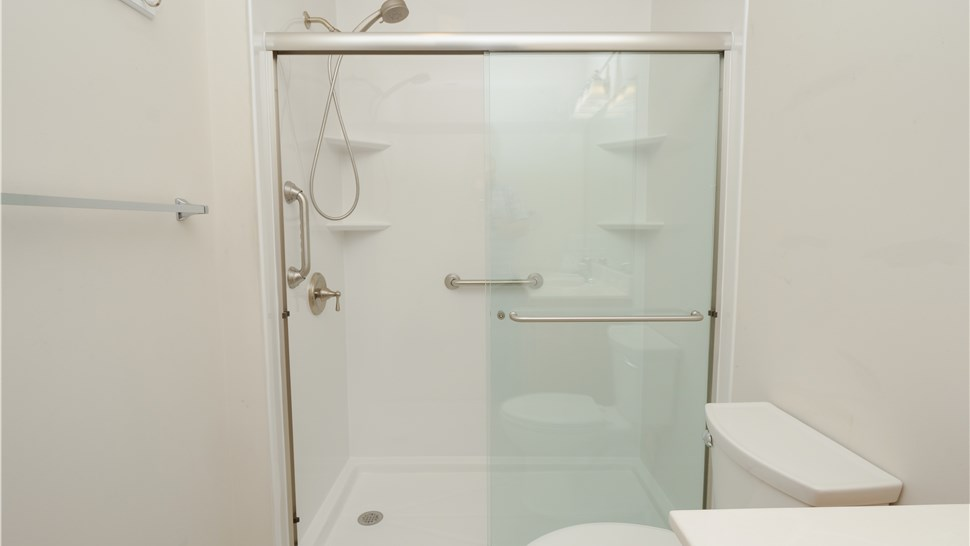 enclosure in alongside door next frameless contemporary ideas doors shower chic andframeless impressive subway to for glass with bathroom remodeling tile