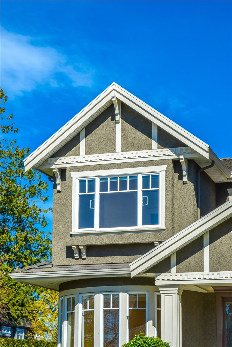Understanding Vinyl Replacement Windows