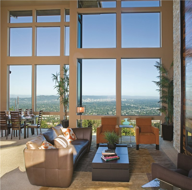 What Are Low-E vs. Tempered Glass Windows?