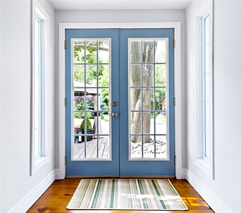 Beau The Number Of Doors There Are To Choose From Is Often Overwhelming To  Homeowners Who Are Looking To Replace The Doors In Their House.