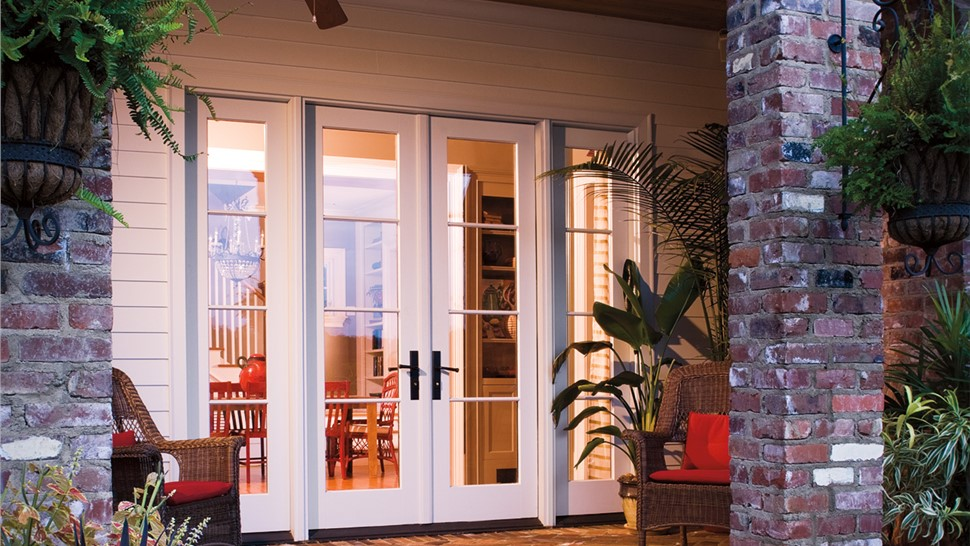 Doors - French Patio Doors Photo 1