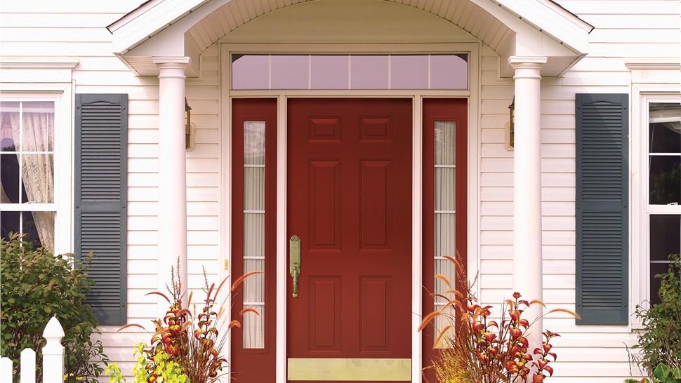Houston Steel Entry Doors | Steel Entry Door Company Texas | Window ...