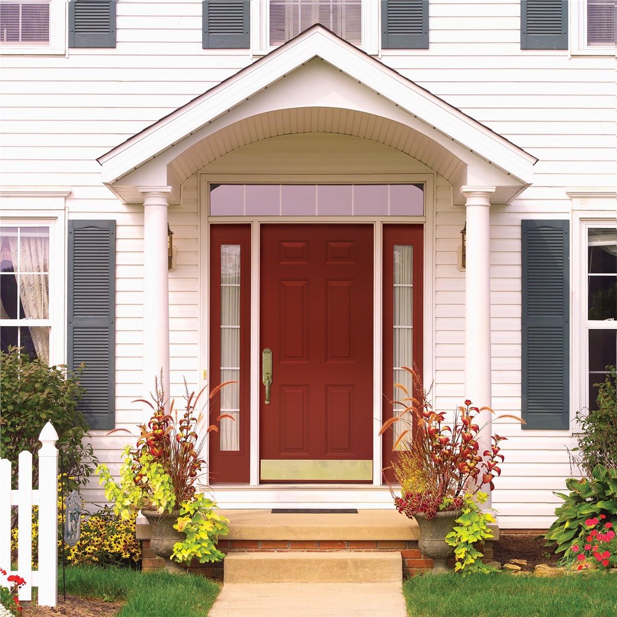Houston Steel Entry Doors Steel Entry Door Company Texas Window