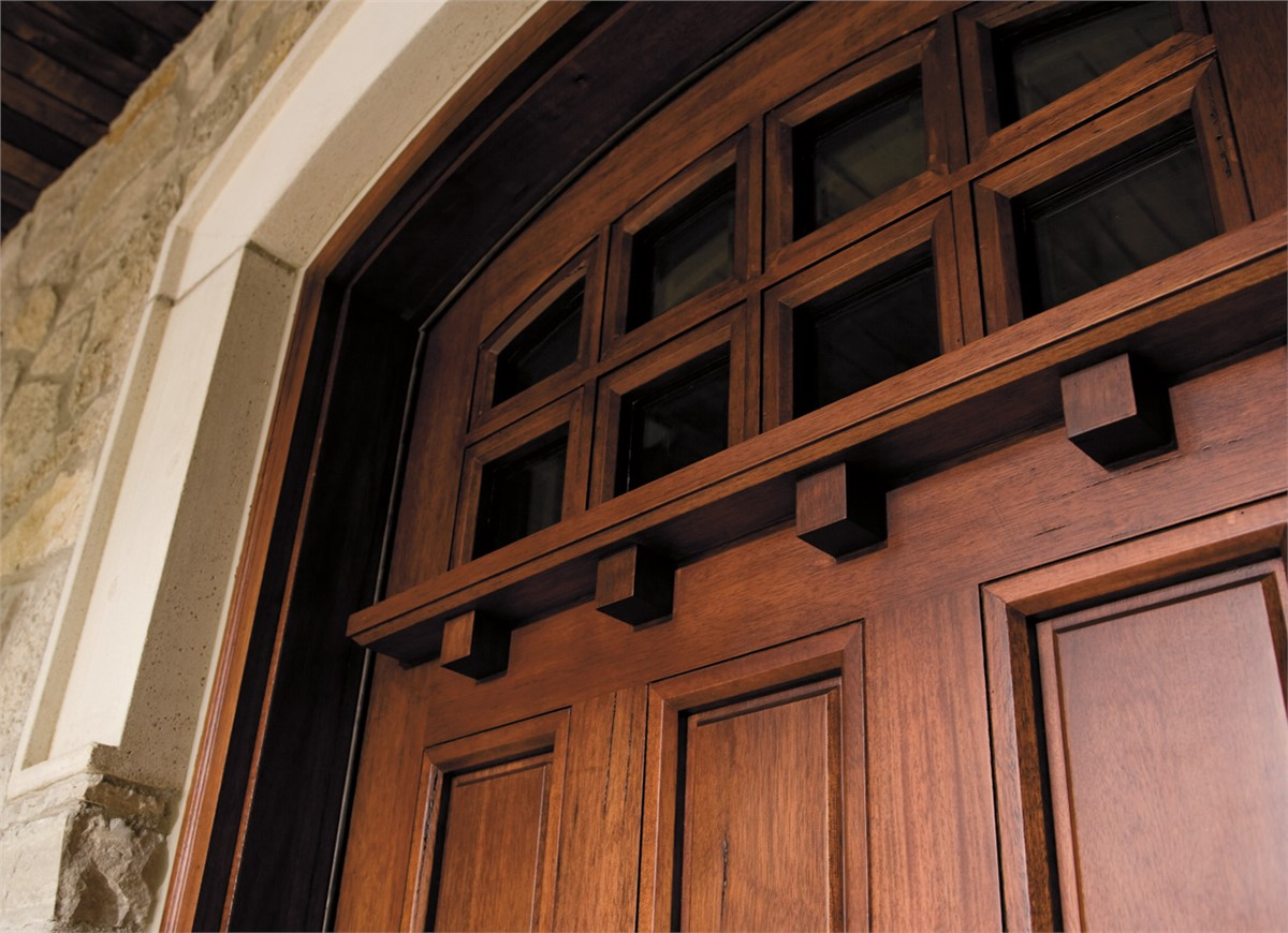 Houston Custom Doors | Custom Door Company Texas | Window Authority ...