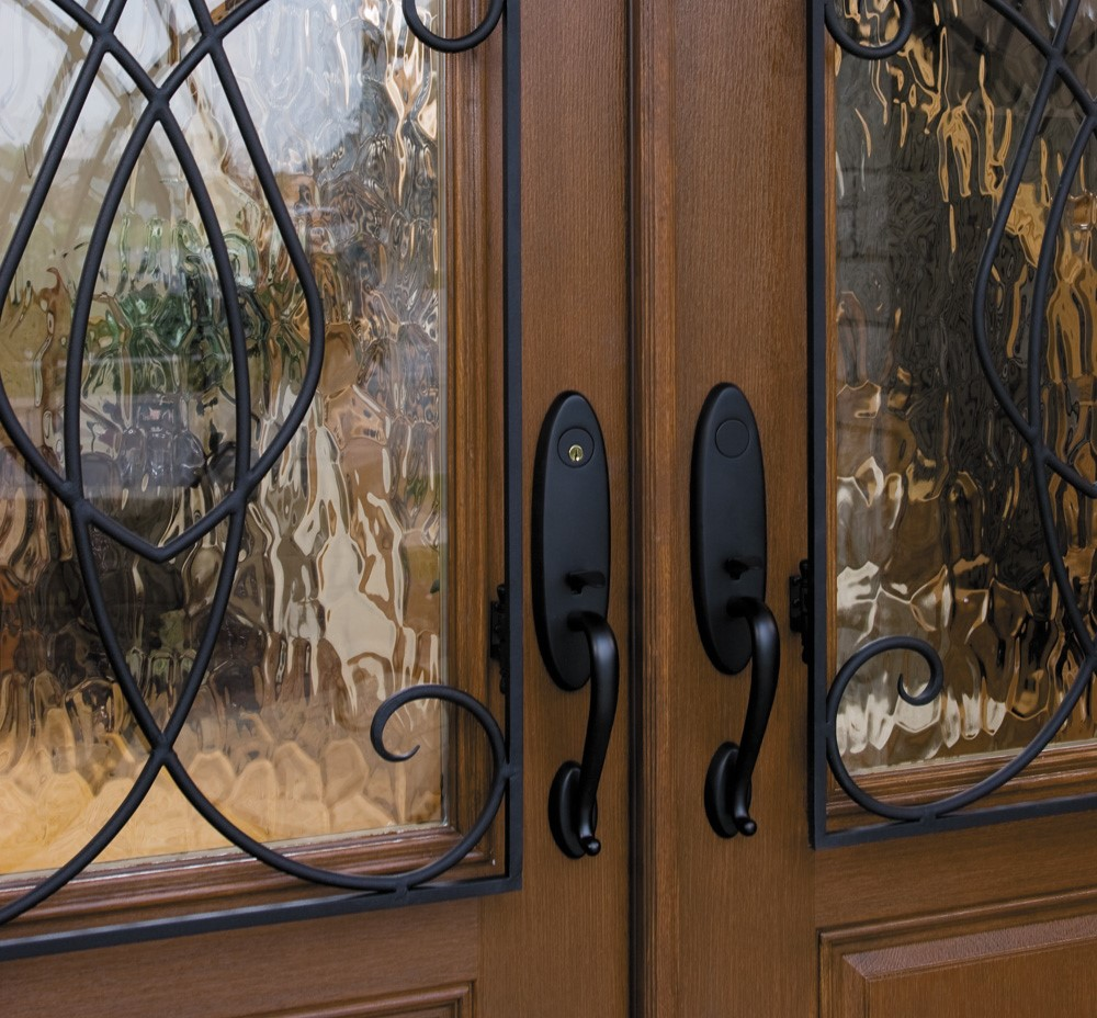 Custom Door Company Texas