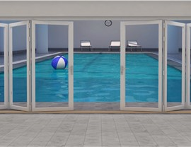 Glass Wall Systems Photo 1