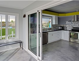 Glass Wall Systems - Panoramic Folding Doors Photo 3
