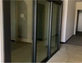 Glass Wall Systems Photo 2