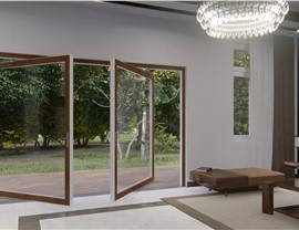 Glass Wall Systems Photo 4