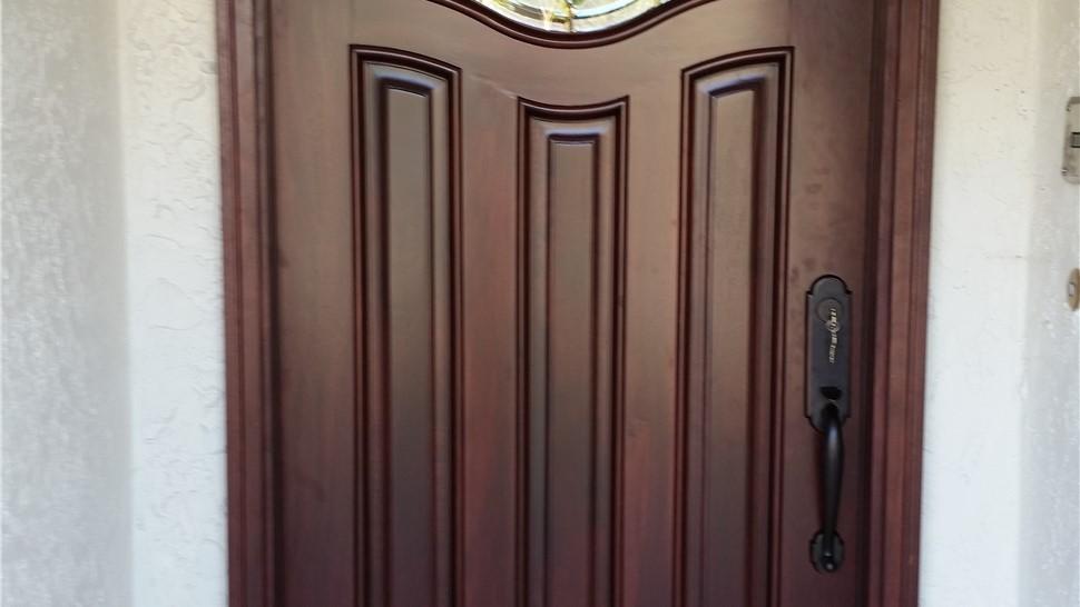 Entry Doors Photo 0