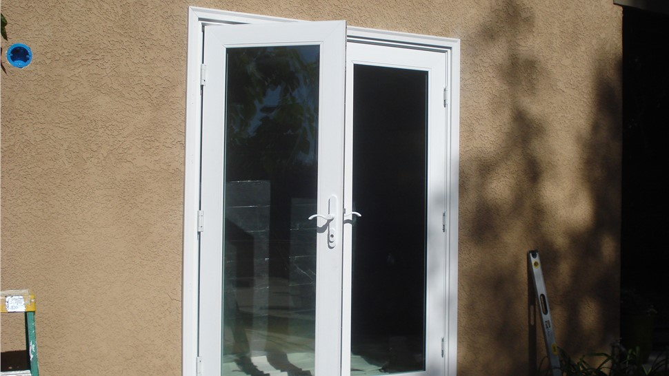 French Doors Photo 0