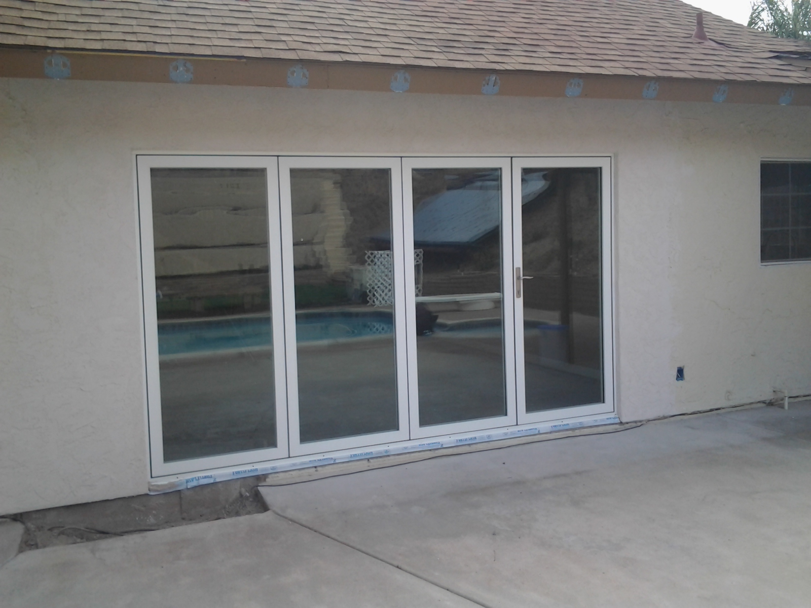 Semco windows cheap french doors and windows design for Cheap window replacement