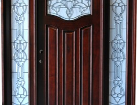 Entry Doors Photo 0