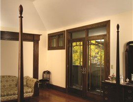 French Swing Doors Photo 0