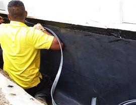 Structural Repair Photo 1