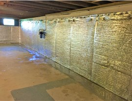 Basement Waterproofing - Interior Waterproofing Photo 3