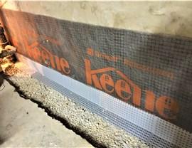 Basement Waterproofing Photo 3