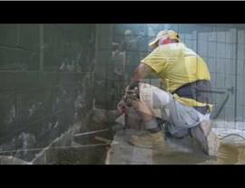 Basement Waterproofing Photo 1