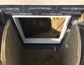 Egress Solutions - Window Installation Photo 4